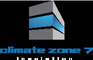 Climate zone 7 logo
